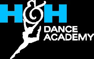 H&H Dance Academy Logo